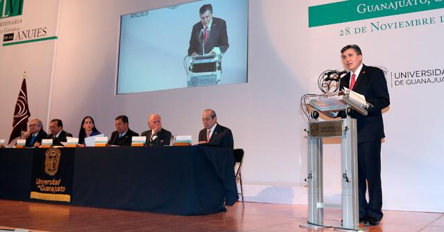 Raúl González Pérez, Ombudsman Nacional