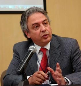 Fernando Castañeda Sabido