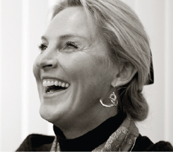 La Dra. Laura Niedernhofer
