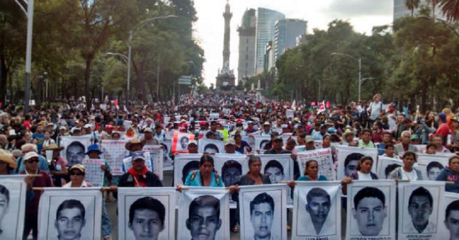 México, ante las peores crisis de derechos humanos y justicia
