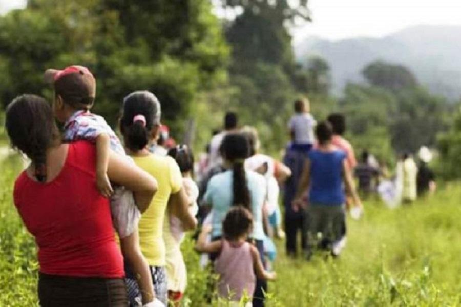 Diez mil centroamericanos secuestrados en México en la última década