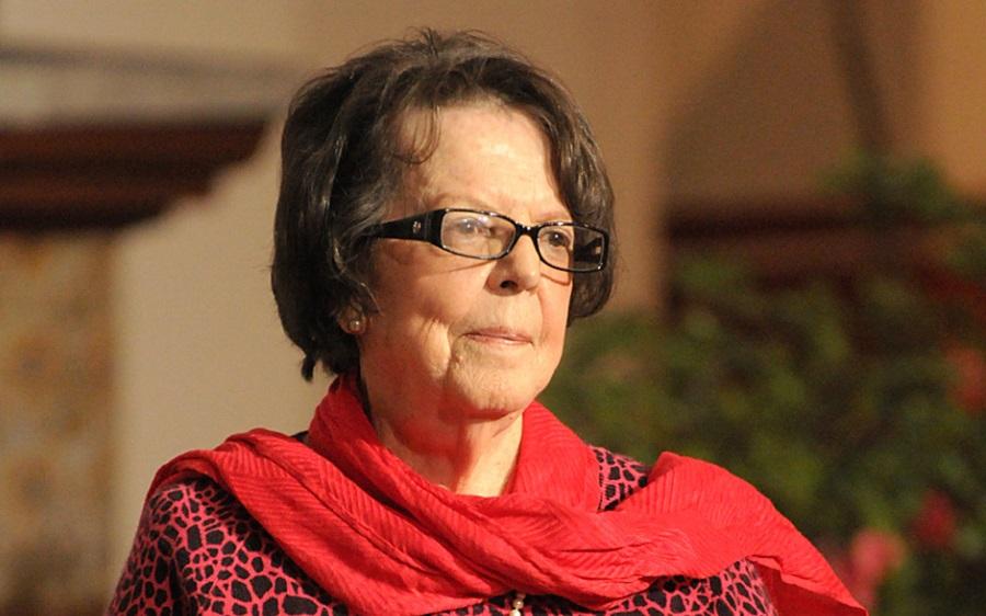 Falleció Teresa del Conde, la crítica de arte del siglo XX