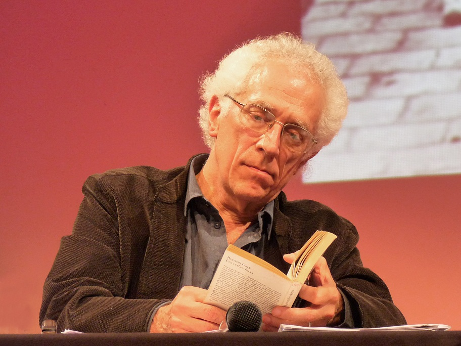 Sentido homenaje a Tzvetan Todorov, filósofo e historiador de las ideas