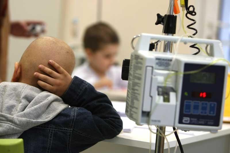 Unifican acciones la Secretaría de Salud, IMSS e ISSSTE contra el cáncer infantil