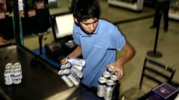Cada vez más menores edad consumen alcohol