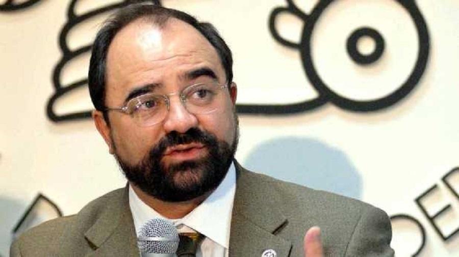 Pide la CNDH medidas cautelares para proteger a Emilio Álvarez Icaza