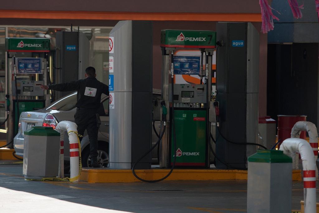 Continuarán con la Inspección en las gasolineras de la CDMX