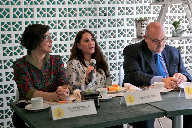 El caso de Ligia, un bebé robado en España en 1968 y traído a México