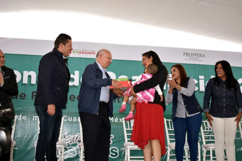 17 millones de mexicanos se re-afiliarán al Seguro Popular