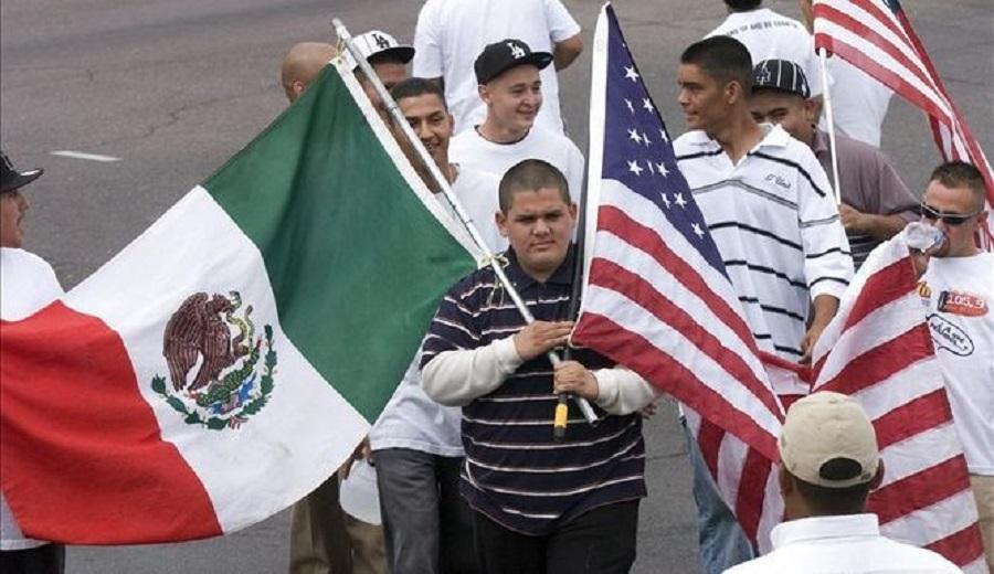 México perdió sus vínculos con los chicanos