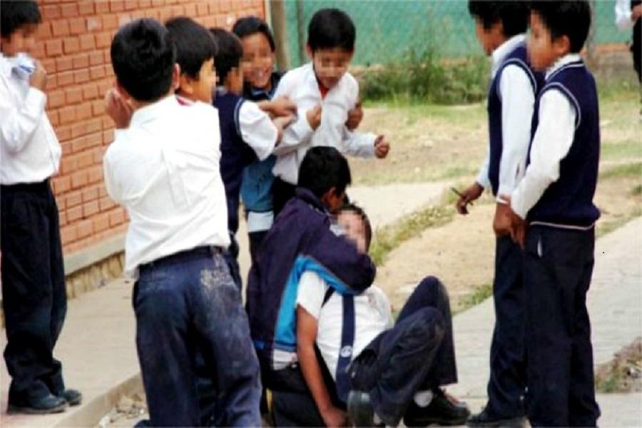 Mil 300 alumnos han reportado acoso escolar o bullying t - El bulin de horcajuelo ...