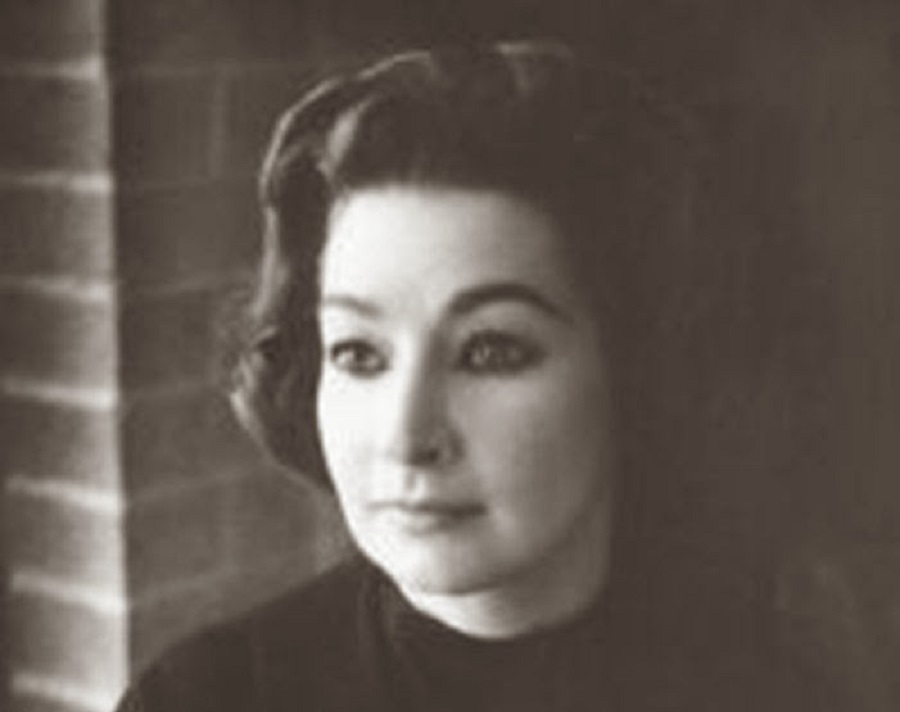 Amparo Dávila, la escritora que cree  en lo vivido