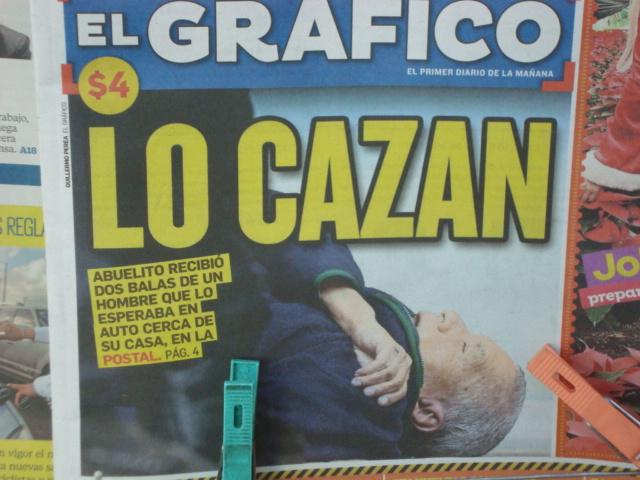 Las personas mayores en México, con alto grado de vulnerabilidad