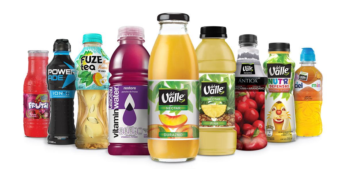 Detonan los refrescos y jugos industriales males cardiovasculares, diabetes y cáncer