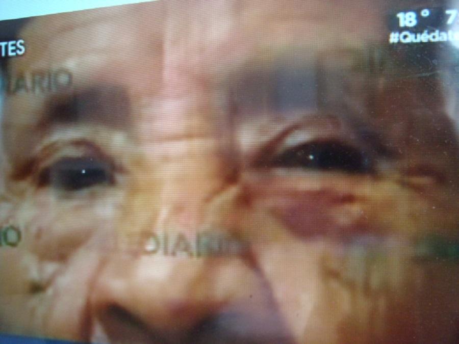 El gobierno de la Ciudad de México trabaja para erradicar la violencia contra las personas mayores