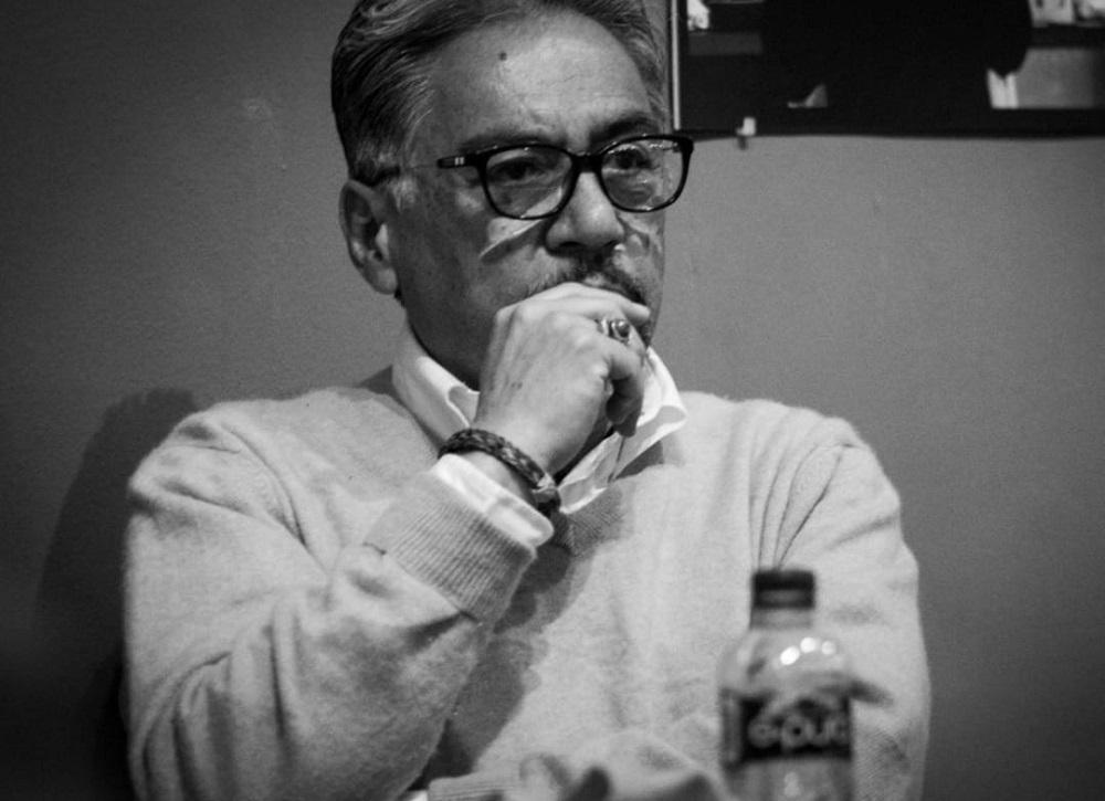Alfonso Hernández: el Cronista, Periodista, Poeta y Hojalatero social