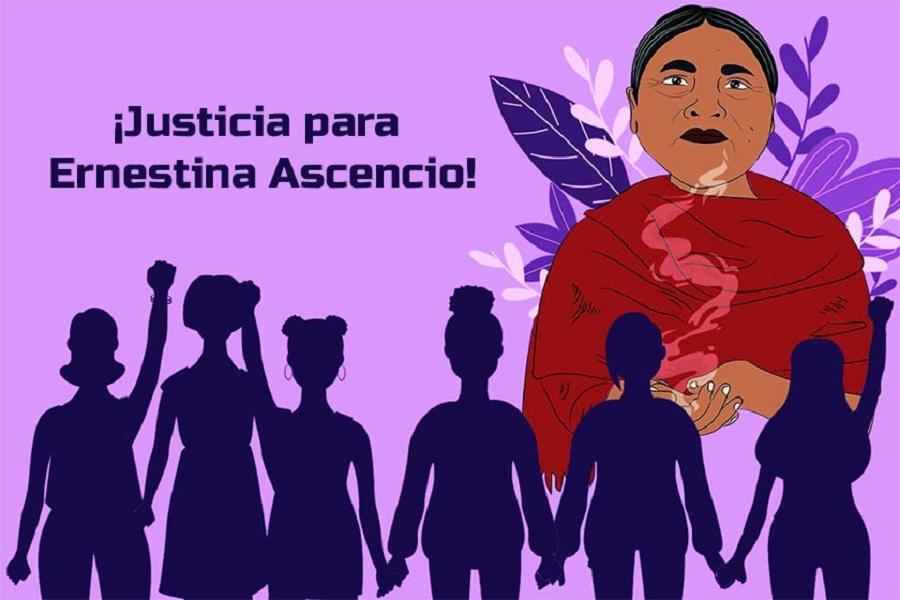Obligado el Estado Mexicano a reabrir el caso del Ernestina Ascencio Rosario