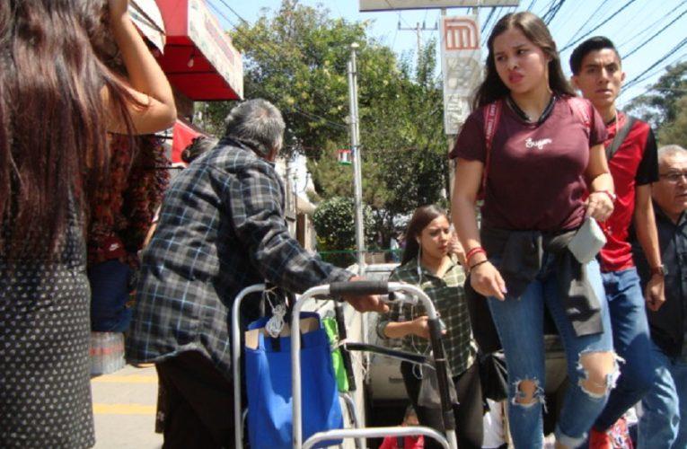 Aumenta el número de mujeres mexicanas que tienen menos hijos