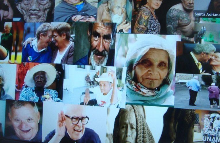 """La """"vejez"""" o el envejecimiento no se clasifican como enfermedades en la CIE, asegura la OMS"""