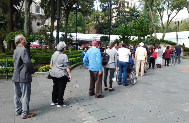 Sin ley en la Ciudad de México para ejercer el derecho al cuidado de las personas mayores