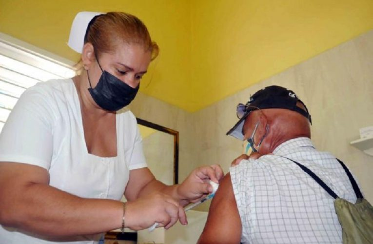 A pesar del bloqueo de EEUU, Cuba produce dos Vacunas con una alta efectividad