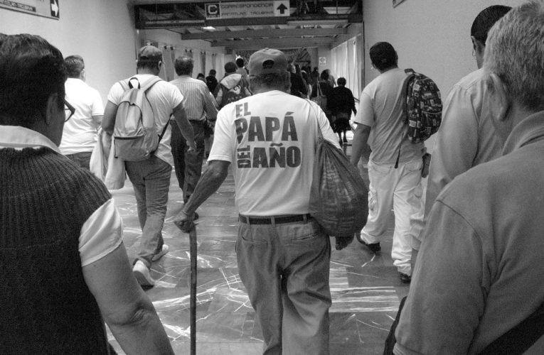 La Ciudad de México, con el más alto índice de vejez de la población